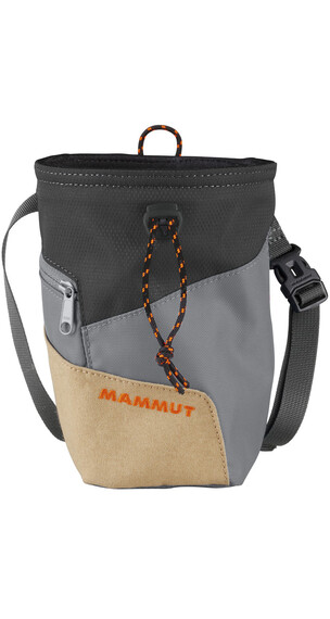 Mammut Rough Rider Chalk Bags sand